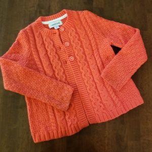 Lands End cozy sweater